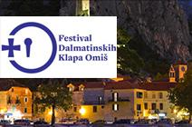 Omiš Folk Choir Festival