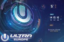 Ultra Europe - Split