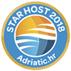 Adriatic.hr Star Host 2018